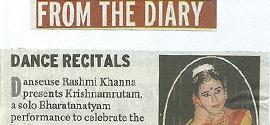 Krishnamrutam