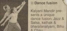 Dance Fusion