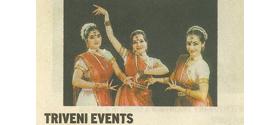 Triveni Events