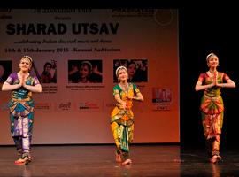 Sharad Utsav January 2015