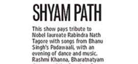 Shyam Path
