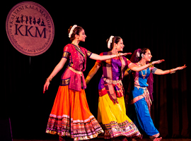 Shyam Path 2015