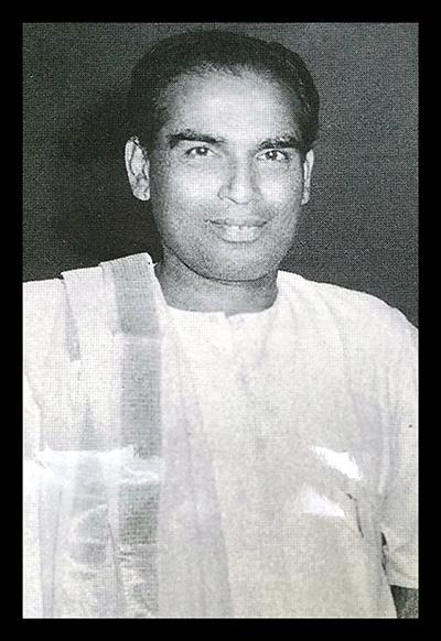 Bharatnatyam Maargam
