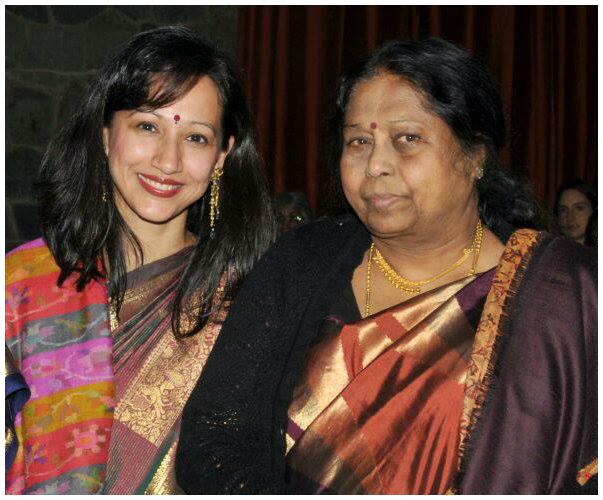 Guru Smt. Lalyani Shekar