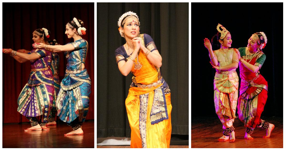 Nritta, Nritya and Natya - Kalyani Kala Mandir